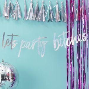Ghirlanda petrecere