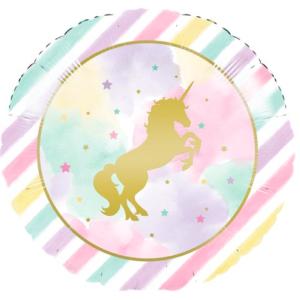 Balon unicorn