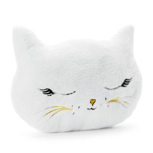 Perna de plus pisica