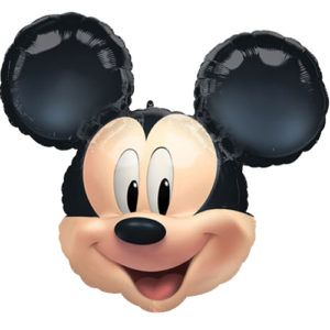 balon folie Mickey Mouse