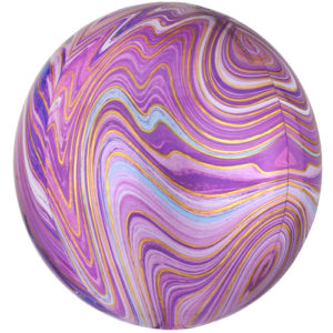 Balon Orbz marblez mov