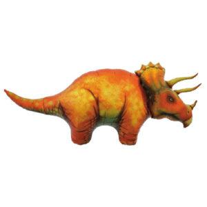 Dinozar Triceraptos